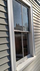 Original window